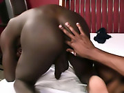 His first gay sex big black men gay